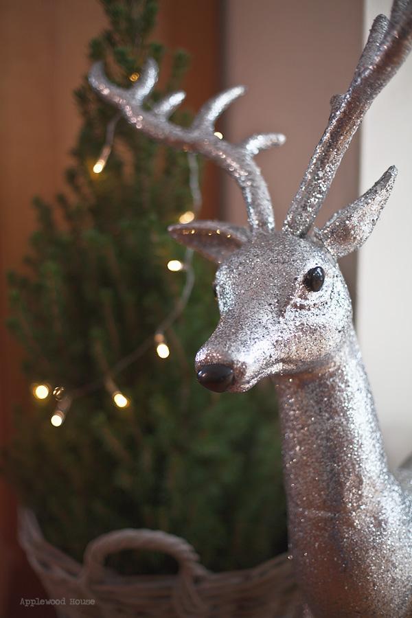 Weihnachten im Applewood House