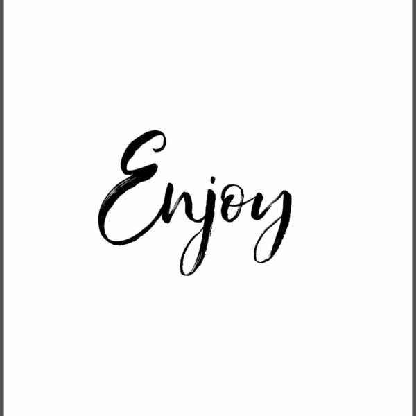 Enjoy gutgelaunt quote nice words motivation